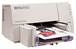 Hewlett Packard DeskJet 832c printing supplies