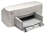 Hewlett Packard DeskJet 842c printing supplies