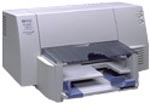 Hewlett Packard DeskJet 855cxi printing supplies