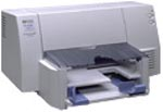Hewlett Packard DeskJet 855c printing supplies
