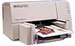 Hewlett Packard DeskJet 870cse printing supplies
