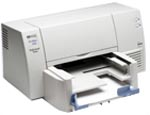 Hewlett Packard DeskJet 890cxi printing supplies