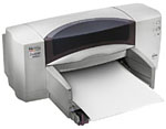 Hewlett Packard DeskJet 895cxi printing supplies