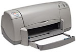 Hewlett Packard DeskJet 935c printing supplies