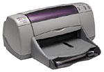 Hewlett Packard DeskJet 950c printing supplies