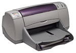 Hewlett Packard DeskJet 960cse printing supplies