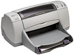 Hewlett Packard DeskJet 970cse printing supplies