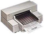 Hewlett Packard DeskJet Plus printing supplies
