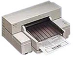 Hewlett Packard DeskWriter 510 printing supplies