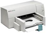 Hewlett Packard DeskWriter 680c printing supplies