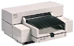 Hewlett Packard DeskWriter C printing supplies