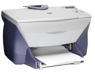 Hewlett Packard Digital Copier 310 printing supplies