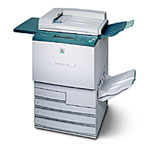 Xerox DocuColor 12 printing supplies