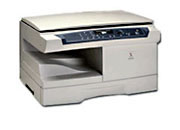 Xerox Document WorkCentre XD 102 MFP printing supplies