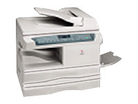 Xerox Document WorkCentre XD 130df MFP printing supplies