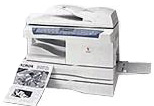 Xerox Document WorkCentre XD 155f MFP printing supplies