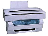 Xerox Document WorkCentre XE60 printing supplies