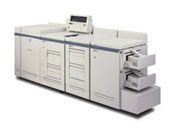 Xerox DocuPrint 92c printing supplies