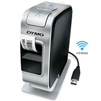 Dymo LabelManager Wireless PnP printing supplies