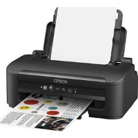 Epson WorkForce WF-2010 W printing supplies