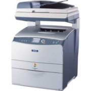 Epson AcuLaser CX11NF printing supplies