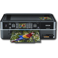 Epson Artisan 700 printing supplies