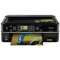 Epson Artisan 710 printing supplies