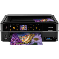 Epson Artisan 725 printing supplies