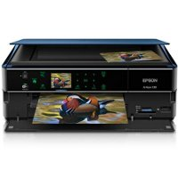 Epson Artisan 730 printing supplies