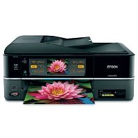 Epson Artisan 810 printing supplies