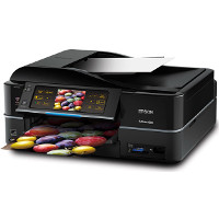 Epson Artisan 835 printing supplies
