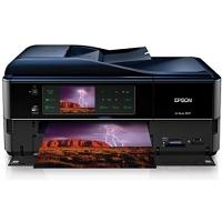 Epson Artisan 837 printing supplies