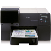 Epson B-500DN printing supplies