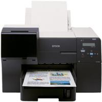 Epson B-510N printing supplies