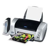 Epson C82 WN printing supplies
