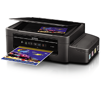 Epson Expression ET-2500 EcoTank printing supplies