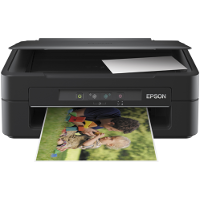 Epson Expression Home XP-102 SmAll-In-One printing supplies