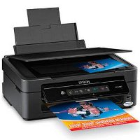 Epson Expression Home XP-200 printing supplies