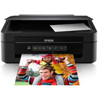 Epson Expression Home XP-202 SmAll-In-One printing supplies
