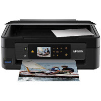Epson Expression Home XP-212 SmAll-In-One printing supplies