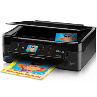Epson Expression Home XP-300 SmAll-In-One printing supplies