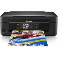 Epson Expression Home XP-302 SmAll-In-One printing supplies