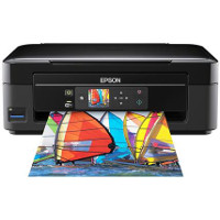 Epson Expression Home XP-305 SmAll-In-One printing supplies