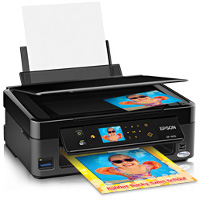 Epson Expression Home XP-30 SmAll-In-One printing supplies