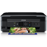 Epson Expression Home XP-310 printing supplies