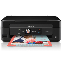 Epson Expression Home XP-320 SmAll-In-One printing supplies