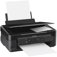 Epson Expression Home XP-322 SmAll-In-One printing supplies