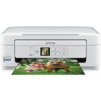 Epson Expression Home XP-325 SmAll-In-One printing supplies