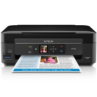 Epson Expression Home XP-330 SmAll-In-One printing supplies
