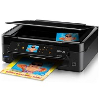 Epson Expression Home XP-400 printing supplies